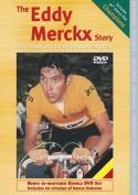 The Eddy Merckx Story - The Greatest Cycling Champion [Region 2]