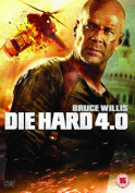 Die Hard 4.0 [Region 2]