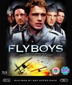 Flyboys [Region B] [Blu-ray]
