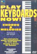 Play Keyboards Now! [Region 2]