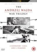The Andrzej Wajda War Trilogy [Region 2]