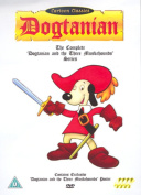 Dogtanian and the Three Muskehounds [Region 2]