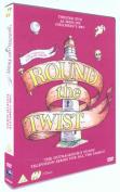 Round the Twist: Series 4 [Region 2]