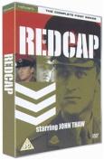 Redcap: The Complete Series 1 [Region 2]