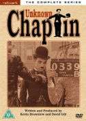 Unknown Chaplin [Region 2]