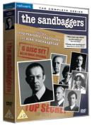The Sandbaggers [Region 2]