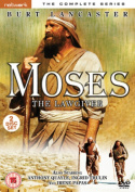 Moses the Lawgiver [Region 2]