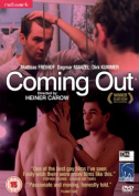 Coming Out [Region 2]
