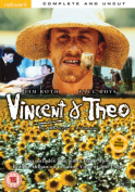 Vincent and Theo [Region 2]