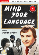 Mind Your Language [Region 2]