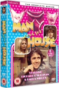 Man About the House [Region 2]