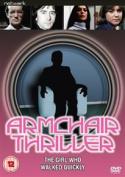 Armchair Thriller [Region 2]