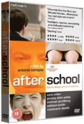 Afterschool [Region 2]