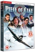 Piece of Cake [Region 2]