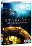 Stargate: Continuum/Stargate [Region 2]