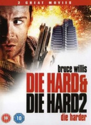 Die Hard/Die Hard 2 - Die Harder [Region 2]