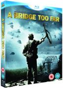 A Bridge Too Far [Region B] [Blu-ray]