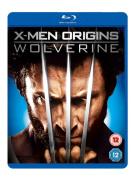 X-Men Origins - Wolverine [Region B] [Blu-ray]