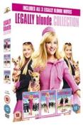 Legally Blonde/Legally Blonde 2/Legally Blondes [Region 2]