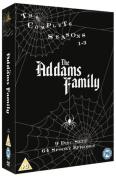 The Addams Family [Region 2]