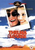 Thelma and Louise [Region 2]