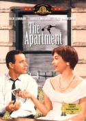 The Apartment [Region 2]