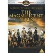 The Magnificent Seven [Region 2]