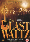 The Last Waltz [Region 2]
