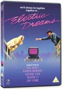 Electric Dreams [Region 2]