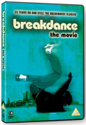 Breakdance - The Movie [Region 2]