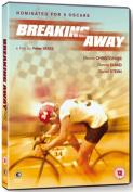 Breaking Away [Region 2]