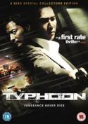 Typhoon [Region 2]