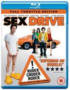 Sex Drive [Region B] [Blu-ray]