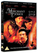The Merchant of Venice [Region 2]
