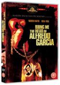 Bring Me the Head of Alfredo Garcia [Region 2]
