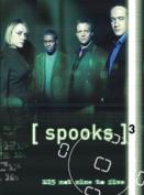 Spooks: The Complete Season 3 [Region 2]