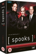 Spooks: The Complete Season 5 [Region 2]
