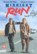 Midnight Run [Region 2]