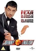 Johnny English [Regions 2,4]