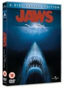 Jaws [Regions 2,4,5]