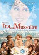 Tea With Mussolini [Region 2]