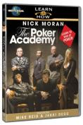 Learn How: Poker Academy [Region 2]