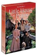 Little House On the Prairie [Region 2]