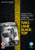 Two-lane Blacktop [Region 2]