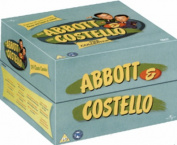 Abbott and Costello Collection [Region 2]
