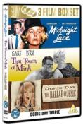 Midnight Lace/That Touch of Mink/The Ballad of Josie [Region 2]