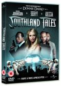 Southland Tales [Region 2]