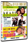 Drop Dead Fred/The Parole Officer/Guest House Paradiso [Region 2]