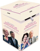 Keeping Up Appearances [Region 2]