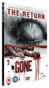Gone/The Return [Region 2]
